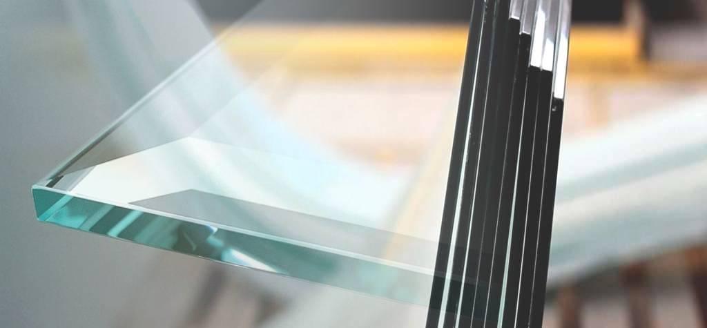 Vidrios laminados Templados