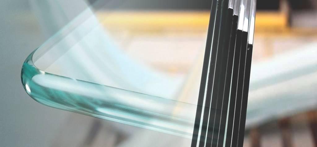 Vidrios laminados anti balas