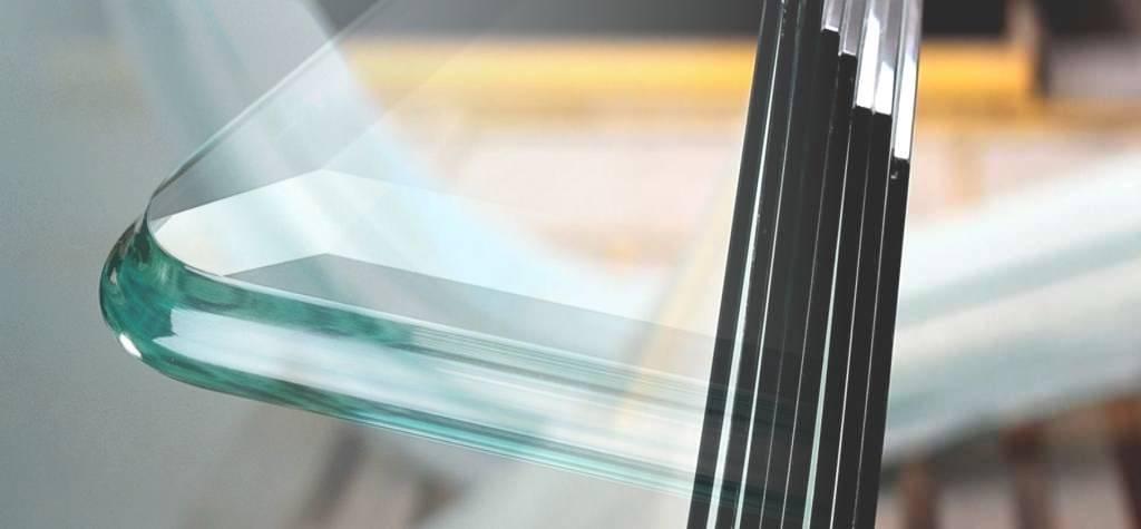 Vidrios laminados para escaparates
