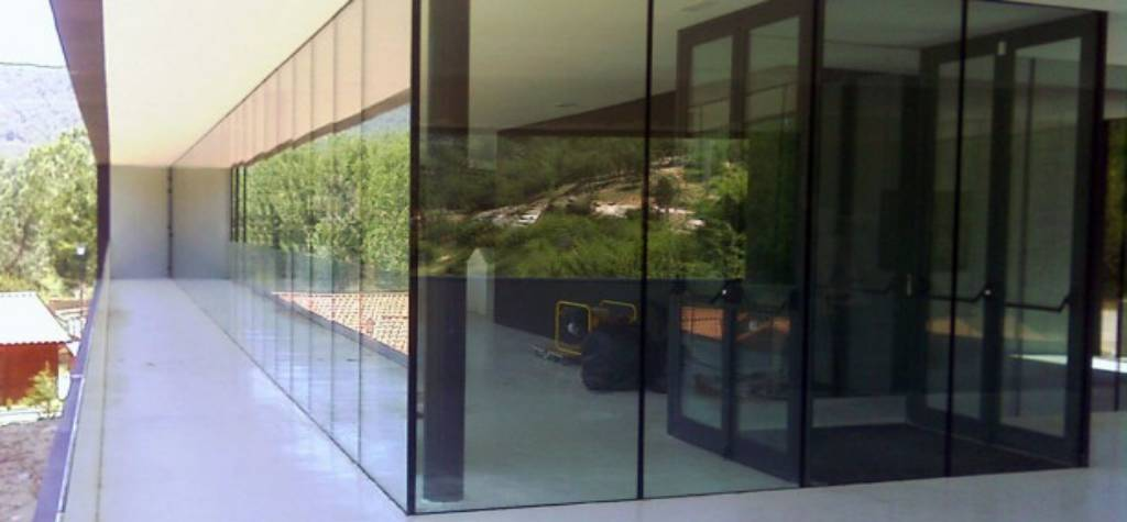 doble acristalamiento climalit diseño vidrio arquitectura climalit