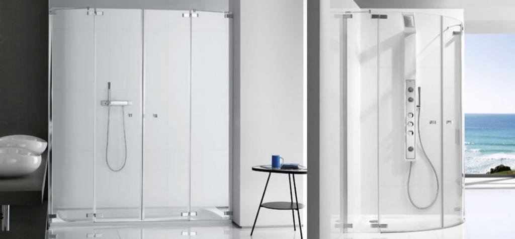 Mamparas de ba&ntildeo y ducha en Espa&ntildea