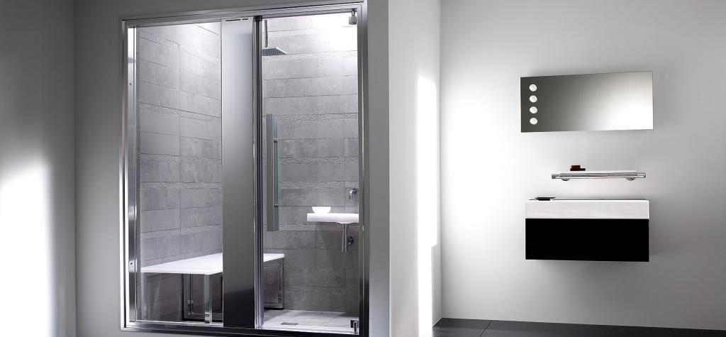 Mamparas de ba&ntildeo a medida mamparas de cristal para ba&ntildeo y para ducha