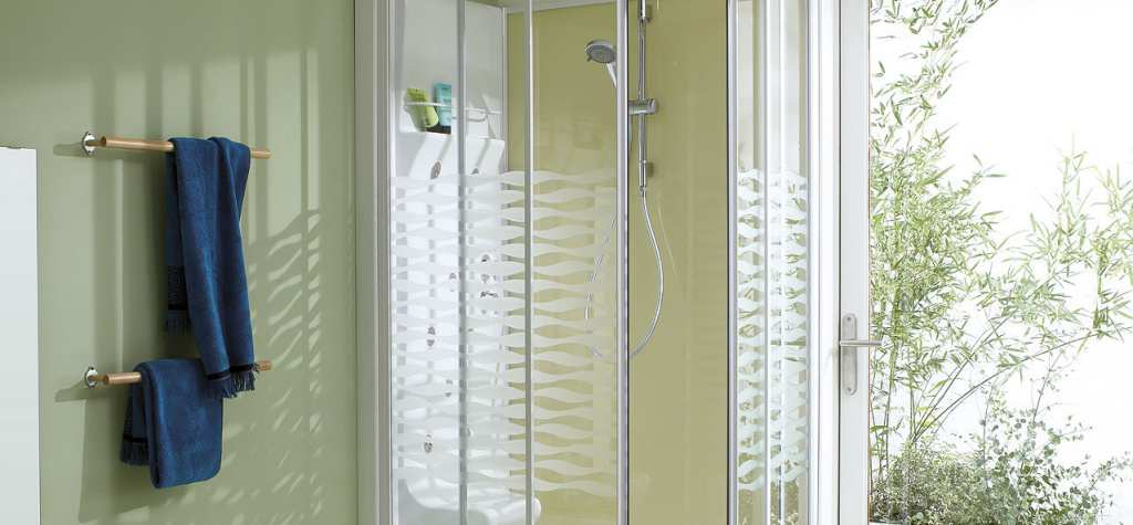 Mamparas de ducha en Espa&ntildea