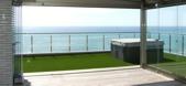 Cerramientos de terraza de aluminio y cristal en Espa&ntildea