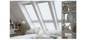 Ventanas para tejados Velux en Espa&ntildea